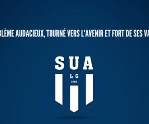 Rugby – Le SU Agen fait appel à sa communauté pour son nouveau logo dévoilé par Francis Cabrel