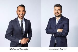 Média – « Top Of The Foot » (Mohamed Bouhafsi et Jean-Louis Tourre), la nouvelle émission radio de RMC qui succède à « Team Duga »