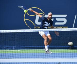 Comment l'Ultimate Tennis Showdown (UTS) souhaite donner un nouvel élan au tennis en s'adaptant aux nouveaux usages