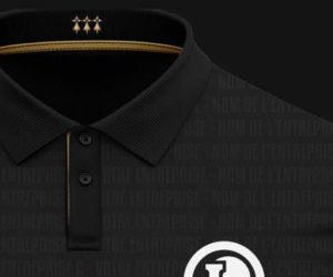 Sponsoring – Jusqu'à 100 entreprises sur le maillot du Vannes OC avec l'opération «Faites Partie du Maillot»