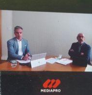 Téléfoot dévoile sa date de lancement et précise sa stratégie à venir (prix, distribution, recrutements…)
