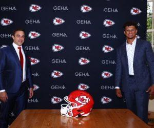 NFL – Un contrat record dans l'histoire du sport business pour Patrick Mahomes avec les Chiefs ?