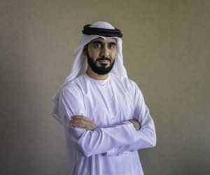 Interview : Ali Hassan Al Shaiba, Directeur Exécutif marketing et tourisme d'Abu Dhabi (UFC Fight Island)