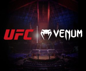 Venum remplace Reebok comme équipementier officiel de l'UFC dès 2021