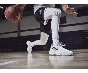 Basket – adidas nouvel équipementier de LDLC ASVEL