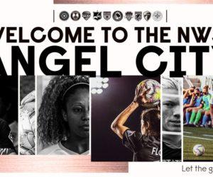 Natalie Portman, Serena Williams ou encore Eva Longoria investissent dans la nouvelle franchise de foot féminin de Los Angeles