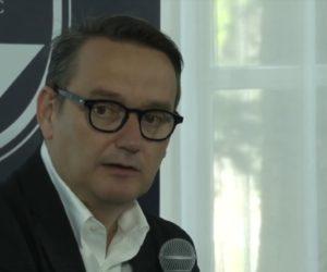FC Girondins de Bordeaux : Antony Thiodet officialise la fin de son aventure sur Linkedin