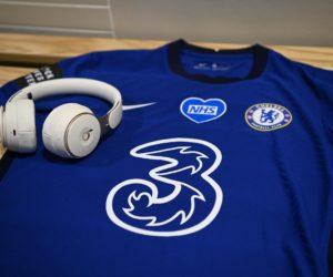 L'histoire magique d'Alice pour le reveal du nouveau maillot domicile de Chelsea FC pour la saison 2020-2021