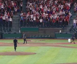 Baseball – Fox Sports utilise des «Fans Virtuels» animés pour remplir les tribunes des matchs de MLB