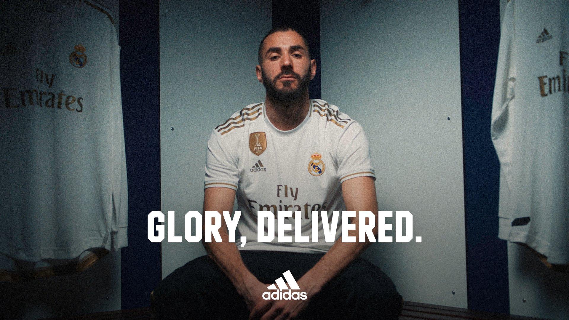 Comment adidas célèbre le 34ème titre de Champion d'Espagne