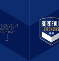 Interview – 3 questions à l'agence «Allégories Créations» qui a réalisé le nouveau logo du FC Girondins de Bordeaux