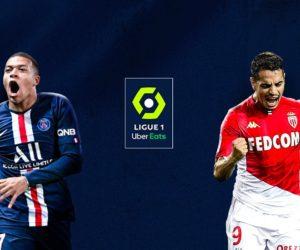 Le calendrier des matchs de Ligue 1 Uber Eats pour 2020-2021 dévoilé ainsi que la liste des 10 affiches pour Téléfoot (Médiapro)