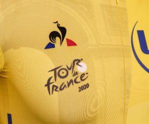 Le Coq Sportif dévoile les nouveaux maillots du Tour de France 2020 (Jaune, Vert, à pois et Blanc)