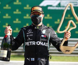 Sponsoring – La marque de Champagne Carbon se retire des podiums de Formule 1