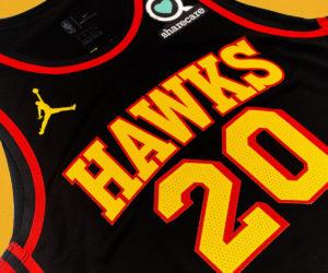 NBA – Le logo Jordan sera présent sur un maillot de chaque franchise dès 2020-2021