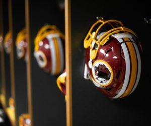 NFL – La franchise des Washington Redskins confirme son changement de nom et logo