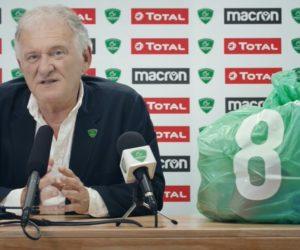 Rugby – La Section Paloise dévoile la campagne «Le Maillot le plus vert»