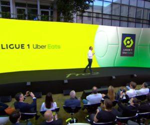 TV – Free présente son offre «Free Ligue 1 Uber Eats» pour ses Freebox