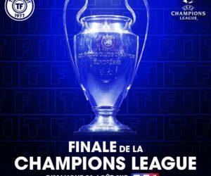Droits TV – TF1 s'offre la finale de l'UEFA Champions League 2020 en clair