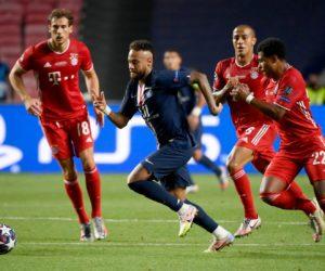 TF1 enregistre une forte audience pour la finale d'UEFA Champions League PSG – Bayern Munich