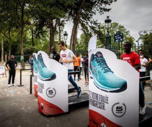 Running – Comment ASICS «chouchoute» les coureurs pour la rentrée 2020-2021