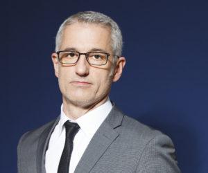 Arnaud Rouger nouveau Directeur Général Exécutif de la Ligue de Football Professionnel (LFP)