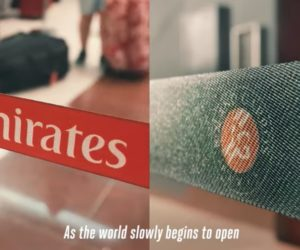 Roland-Garros 2020 : Emirates active son partenariat avec la campagne « Back in the Game »