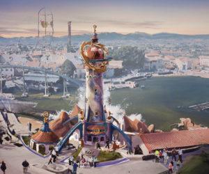LaLiga s'associe à PortAventura World pour la création d'un parc à thème