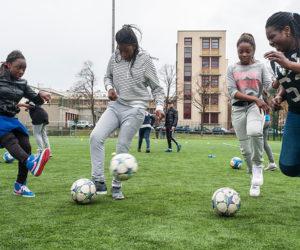 «Paris Sportives» – La ville de Paris et Paris 2024 dévoilent les 14 lauréats
