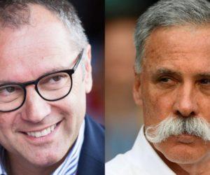 StefanoDomenicali nouveau Président de la Formule 1 dès janvier 2021