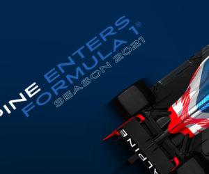 F1 – L'écurie Renault change de nom pour devenir Alpine F1 Team dès 2021