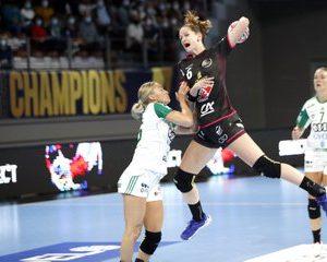 Fan Engagement – Un vote en ligne pour choisir un match de Ligue Butagaz Energie diffusé en TV sur Sport en France