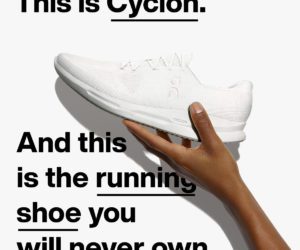 La marque On lance une chaussure de running 100% recyclable en vente par abonnement mensuel (29,95€/mois)