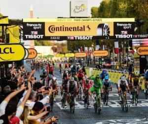 Tour de France 2020 – UAE Team Emirates domine le classement final des primes aux équipes