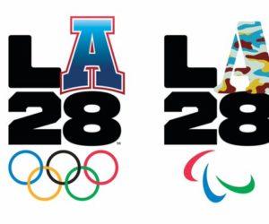 Los Angeles 2028 dévoile plusieurs logos «LA 28» pour les JO et les Paralympiques