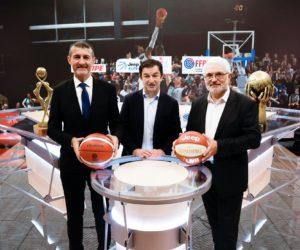 Basket : La Jeep Elite s'offre une fenêtre de visibilité en clair sur la chaîne L'Equipe