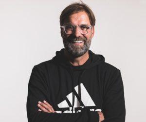 Jürgen Klopp nouvel ambassadeur d'adidas Football