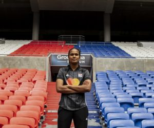 Football – Mastercard nouveau sponsor maillot de l'Olympique Lyonnais féminin