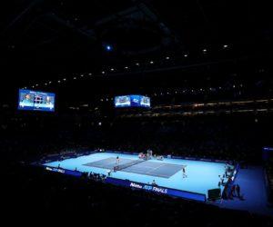 Tennis – Nitto conserve le Naming de l'ATP Finals jusqu'en 2025