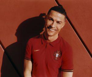 Nike dévoile les nouveaux maillots 2020 du Portugal, de l'Angleterre, des Pays-Bas, de la Turquie… pour l'Euro disputé en 2021