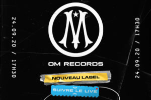 L'Olympique de Marseille lance le label OM Records en partenariat avec BMG