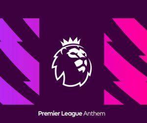 La Premier League se dote d'un hymne officiel joué avant les matchs