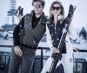 Skidress nouvel équipementier de la Fédération Française des Sports de Glace