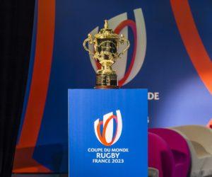 Droits TV – Le Groupe TF1 s'offre la Coupe du Monde de Rugby France 2023