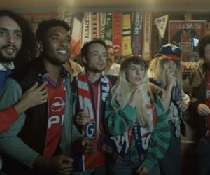 ALL célèbre les joies et les peines des supporters du PSG dans son dernier spot publicitaire