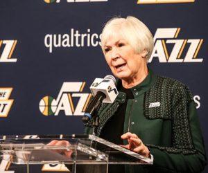 NBA – Utah Jazz bientôt vendu à Ryan Smith, co-fondateur de Qualtrics