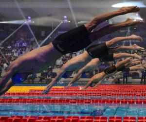 Droits TV : beIN SPORTS diffusera l'International Swimming League 2020 dans 36 pays dont la France