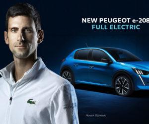 Roland-Garros 2020 – Comment Peugeot active son partenariat avec Novak Djokovic