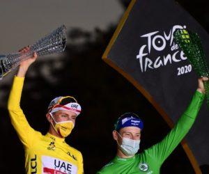 Cyclisme – Le parcours du Tour de France 2021 dévoilé dimanche 1er novembre à 20h sur France 3