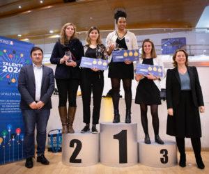 Paris 2024 – Encore quelques jours pour participer à l'appel à projets «Talents 2024» !